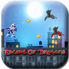 Escape Of Dragons