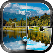Game Nature Puzzle Game APK for Windows Phone
