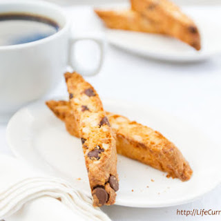 Biscotti With Almond Paste Recipes