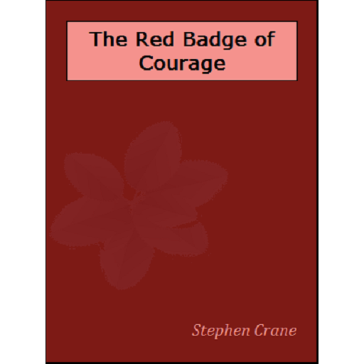 The Red Badge of Courage 書籍 App LOGO-硬是要APP