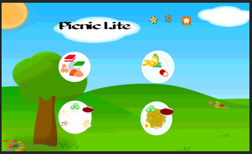 Picnic Lite - screenshot