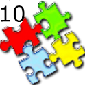 SuperJigsaw Reflections icon
