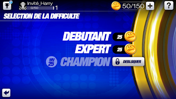 Screenshot of Harry, le jeu de France 3