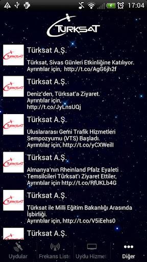 【免費通訊App】Turksat AS-APP點子