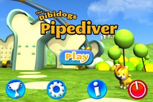 Screenshot of Dibidogs - Pipediver