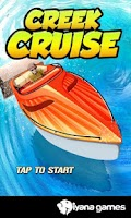 Screenshot of CreekCruise
