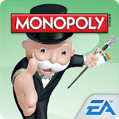 Game MONOPOLY APK for Kindle