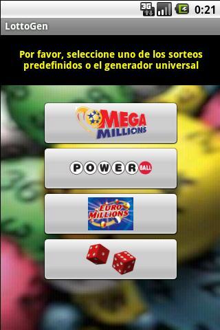 LottoGen