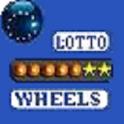 Euro Millions Lotto Wheels icon