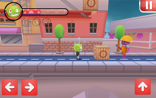 Screenshot of Mushboom