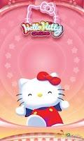 Screenshot of Hello Kitty Online Live WP