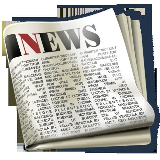 News Reader LOGO-APP點子