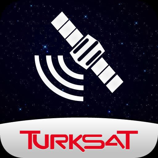 Turksat AS LOGO-APP點子