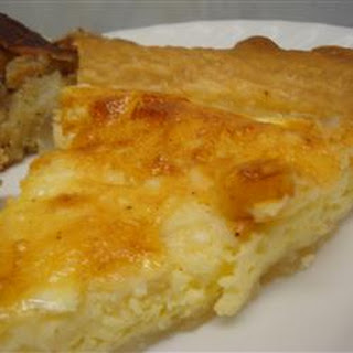 Onion Quiche Recipes