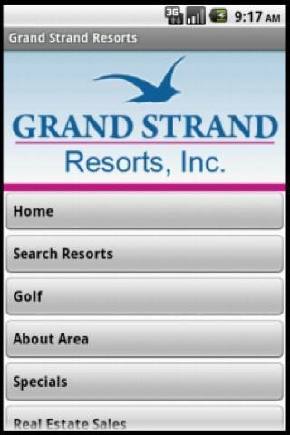 免費下載旅遊APP|Grand Strand Resorts app開箱文|APP開箱王