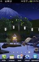 Screenshot of The Living Garden: Zen HD Free