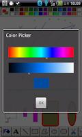 Screenshot of HHZ Paint