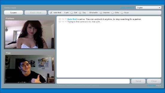 swingers web cam chat № 132185