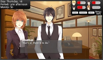 Screenshot of Love And Order Free To Play