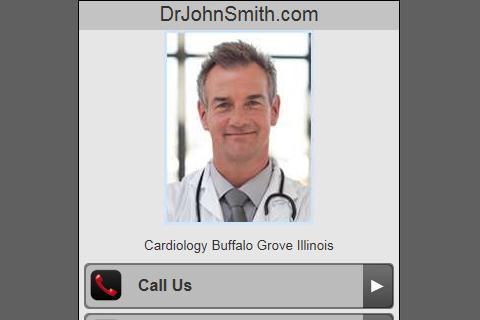 Dr John Smith