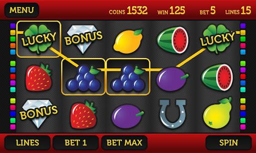 Slot Treasures