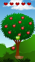 Screenshot of The Apple Catcher