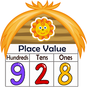 kids math place value android apps on google play Value Proposition Clip Art Benefits Clip Art