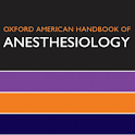 Oxford American H. Anesthesio icon