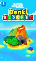 Screenshot of Denki Blocks! FREE