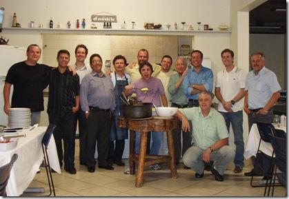 Grupo Tiro NAgua