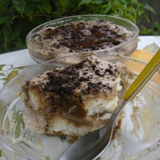 My Gluten-Free, Dairy-Free, Low-Fat Tiramisù