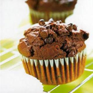 Decadent Chocolate Chip Muffins Recipes
