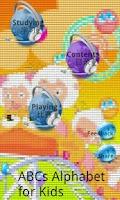 Screenshot of Kids ABC Alphabet and IPA Game