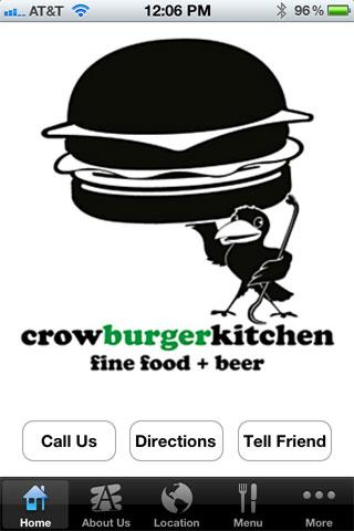 Crowburger