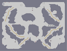 Thumbnail of the map 'Deep in the cave'
