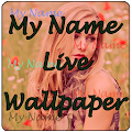 My Name Photo Live Wallpaper APK for Bluestacks
