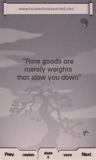 Tao Quotes Plus