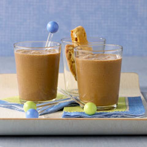 Mocha Smoothies