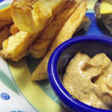 Spicy Mayo Dipping Sauce
