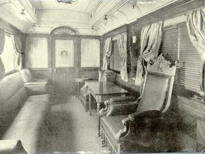 The Royal Salon