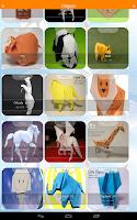 Screenshot of Origami Master (Paper Folding)