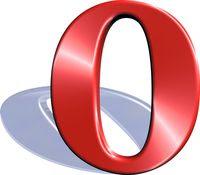 動作が軽いブラウザー:Opera
