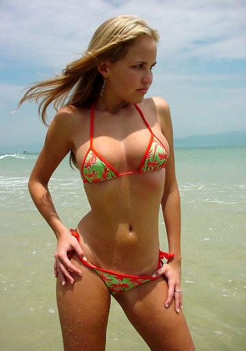 Hot Sexy Bikini Teen