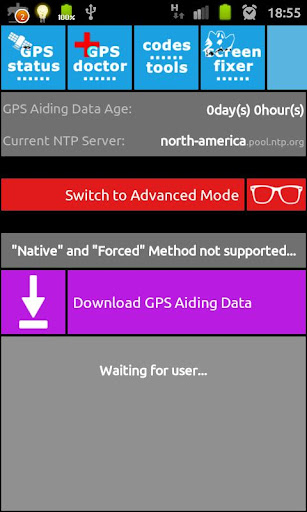 GPS Aids - DONATE