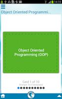 Screenshot of Learn C++ Programming