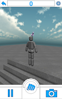 Screenshot of Doll Destruction : 3D ragdoll