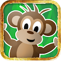 Monkey Stack icon