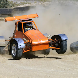 Wheel lifter by Jefferson Welsh - Sports & Fitness Motorsports