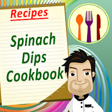Spinach Dips Cookbook Free