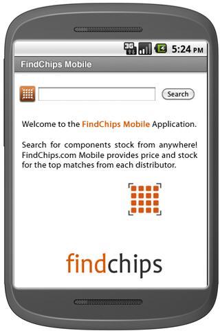 FindChips